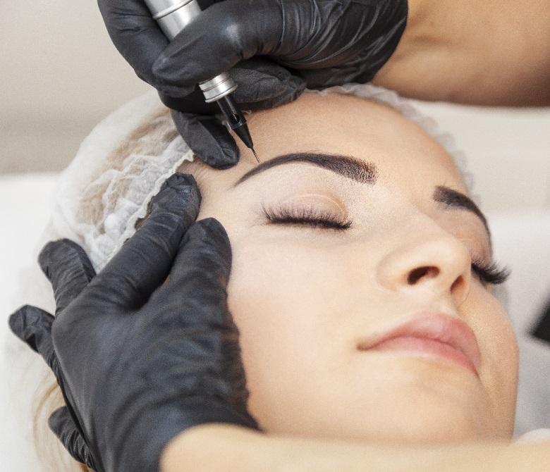 Permanent Makeup 2
